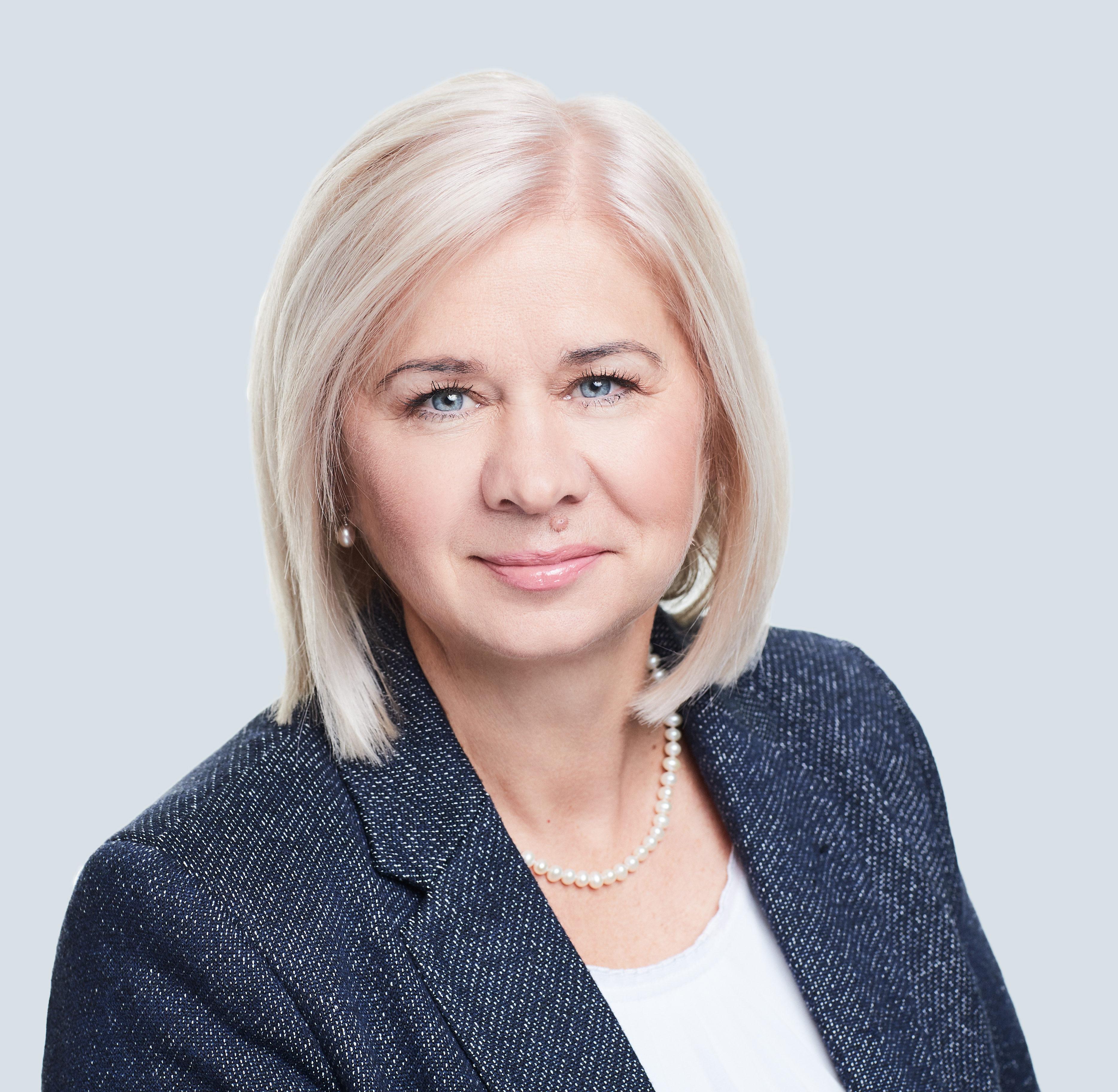 Członkini zarządu, regionalna dyrektor MICE na Europę Centralną, Weco Travel, prezes zarządu SITE Poland (od 01.2020)